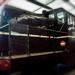 Diesel Shunter 7921