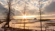 13th Apr 2019 - Sunrise