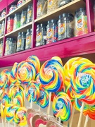 14th Apr 2019 - Sweet shop