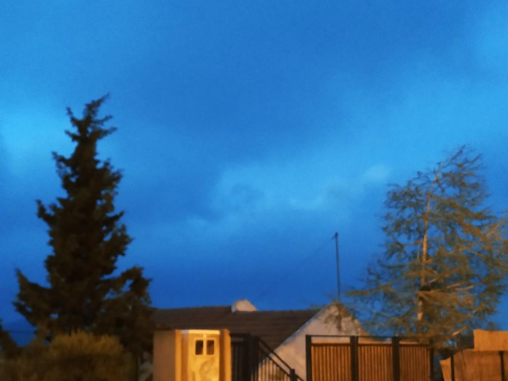 Blue Hour by shilohmom