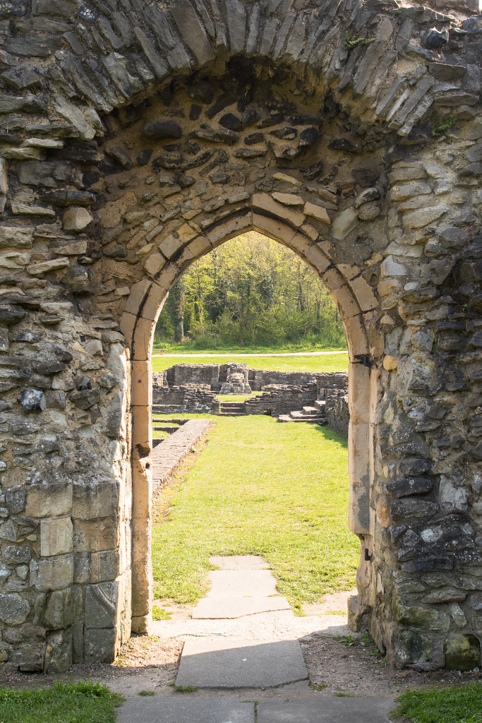 The cloistered life by peadar