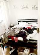 15th Apr 2019 - Teenage bedroom