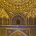 087 - Inside the Tillya -Kari Madrasah