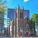 Methodist Church-Atlanta