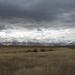 Twizel Mountain range