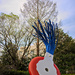 Typewriter Eraser, Scale X, 1998