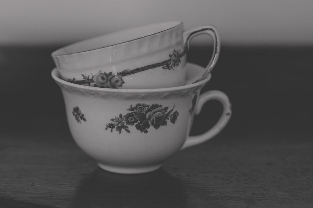 30 Shot April - Two cups by brigette