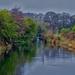 Nutbrook Canal
