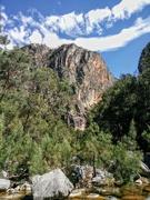 13th Apr 2019 - Bungonia slot canyon