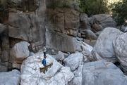 10th Apr 2019 - Bungonia climb