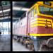Locomotive 44211