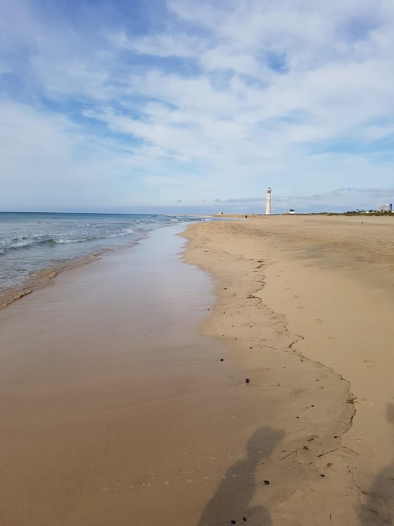 Beach by newbank
