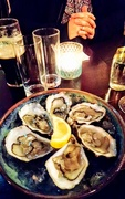 10th Apr 2019 - Oysters in The Reg, Waterford