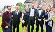 11th Apr 2019 - Wedding guests