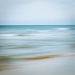Beach Abstract by newbank