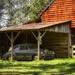 Antique Garage
