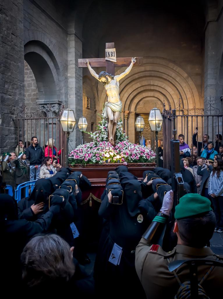 Holy week by petaqui