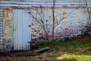 17th Apr 2019 - Old Farmhouse Cellar Door