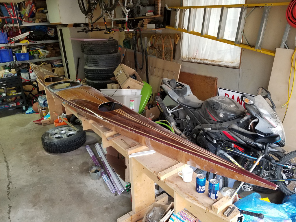 Kayak Build II (41) by schmidt