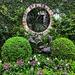 Historic garden, Charleston, SC