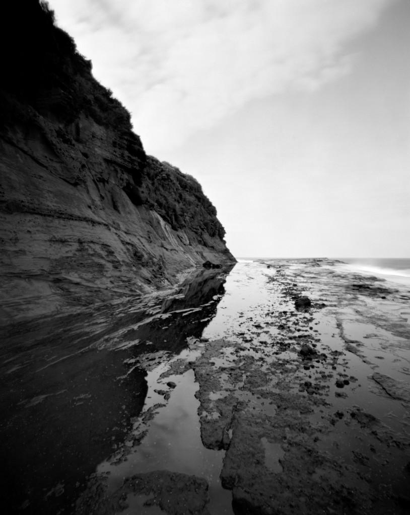 Black reflections by peterdegraaff