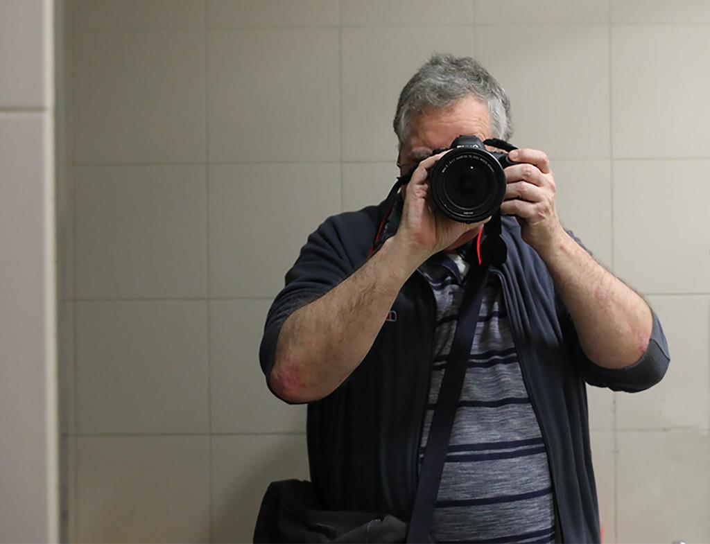 Selfie by netkonnexion