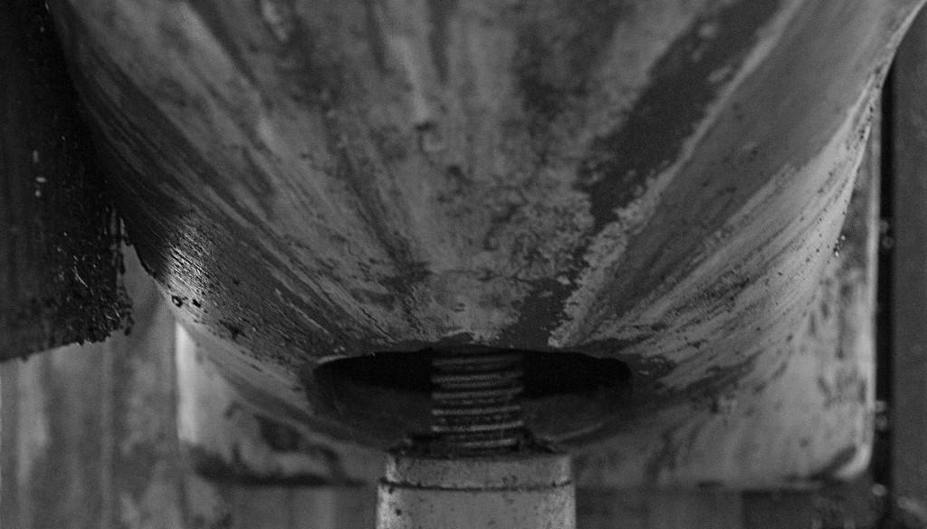 Under The Machine by netkonnexion
