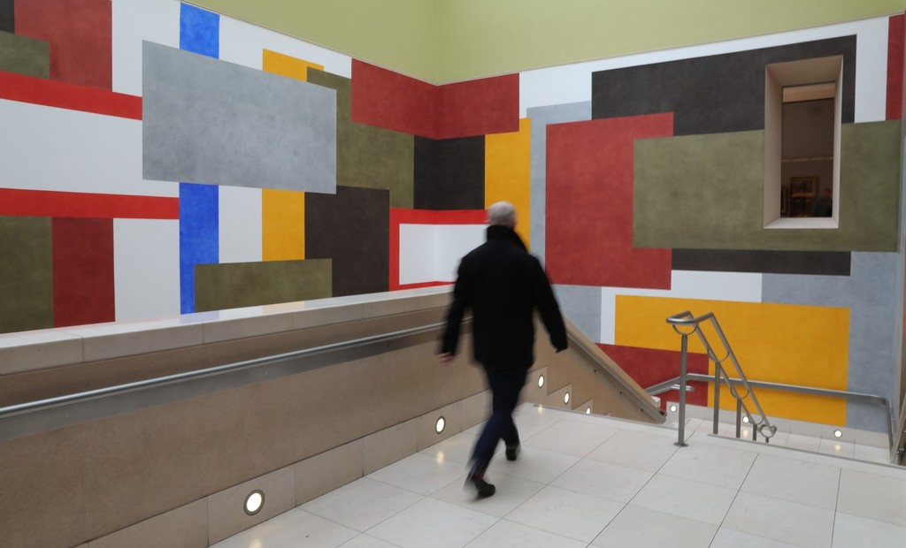 Tate Britain  by netkonnexion