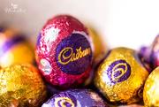 21st Apr 2019 - easter eggs