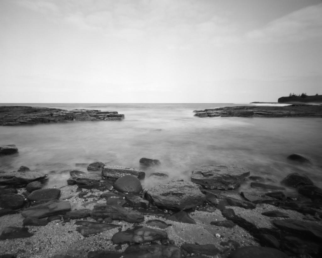 Cove by peterdegraaff