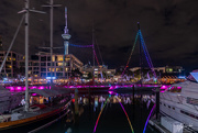 21st Apr 2019 - Marina Lights
