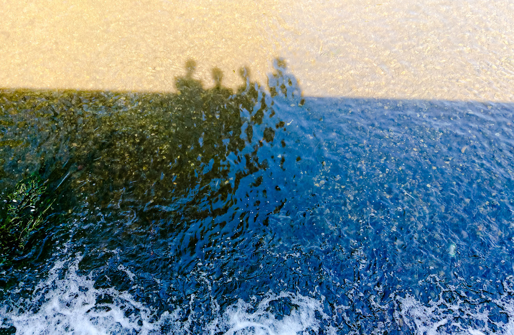 Shadows by peadar