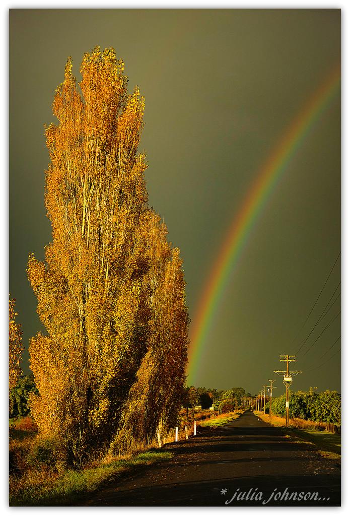 Beautiful Autumn Evening .. by julzmaioro