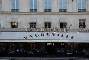 19th Apr 2019 - Le Vaudeville