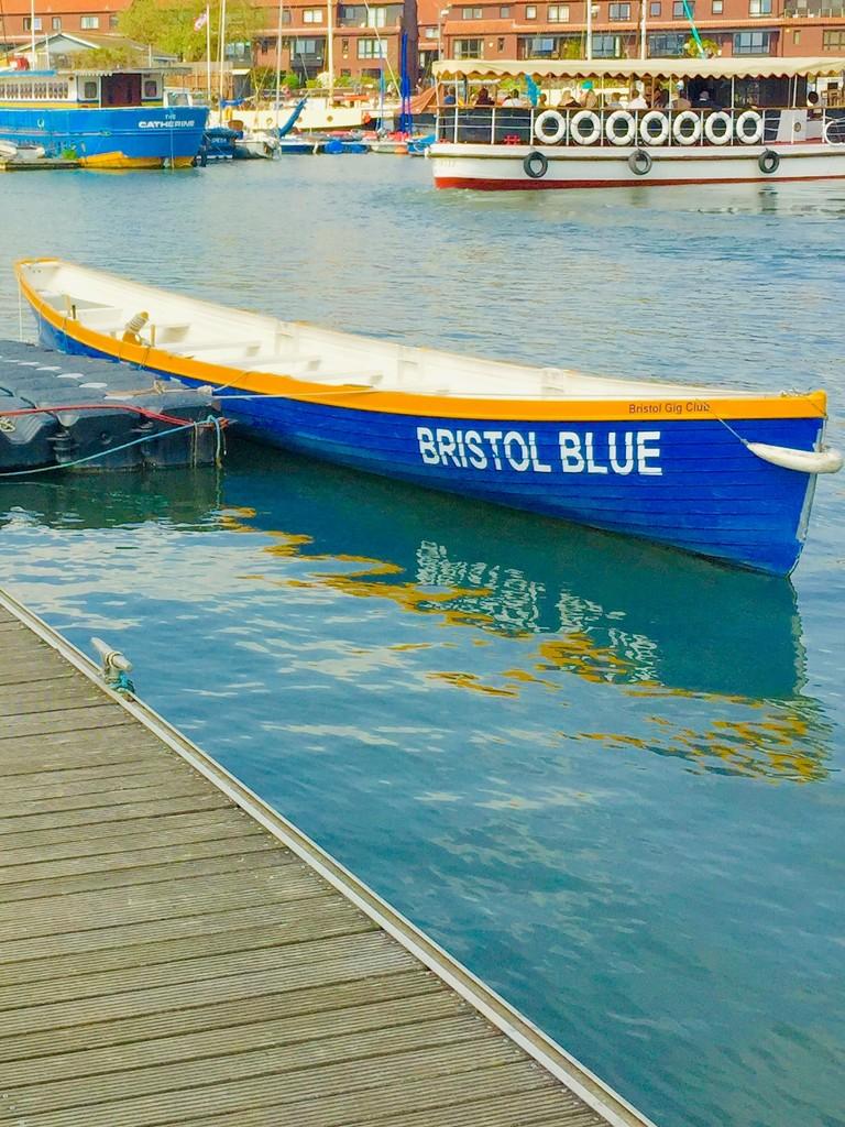 Bristol Blue by lilaclisa