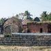 Terra cotta temples