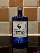 21st Apr 2019 - Easter Gin