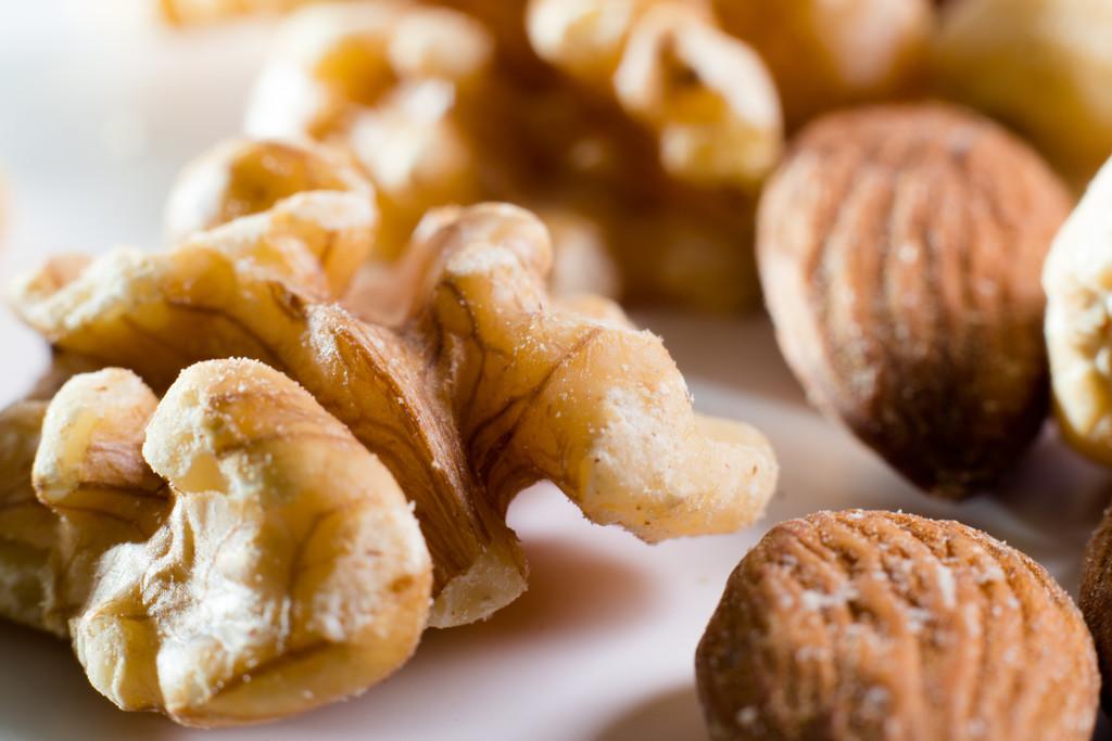 Nuts... by peadar