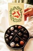 14th Apr 2019 - Birthday chocolates