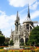 15th Apr 2019 - Notre Dame in 2010