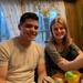 Daughter and Boyfriend
