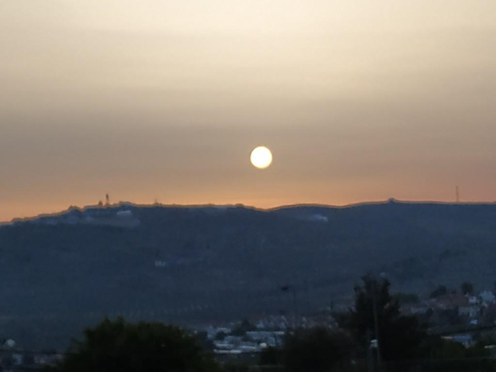 Sunrise by shilohmom
