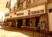 24th Apr 2019 - The Peak Movie Theater