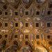 Palazzo Te Ceiling