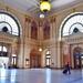 East Railway Station, Budapest by kork