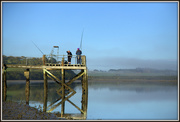 27th Apr 2019 - The fishermen