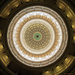 Texas State House dome