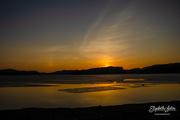27th Apr 2019 - Sunset on Svorksjøen 2