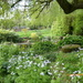The walled garden at Croft castle... by snowy