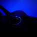 Midnight blue by m2016
